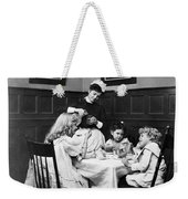 Children, 1900 Weekender Tote Bag