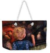 Children - Look At The Baby Weekender Tote Bag