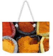 Chilli Powders 2 Weekender Tote Bag