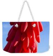 Chilli Ristra Balloon Weekender Tote Bag