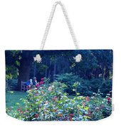 Chilling Out  Weekender Tote Bag