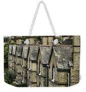 Chimney Tops Weekender Tote Bag