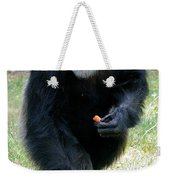 Chimpanzee-5 Weekender Tote Bag