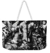 China: Ceremony, C1919 Weekender Tote Bag
