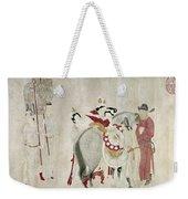 China Concubine & Horse Weekender Tote Bag