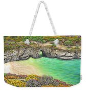 China Cove Paradise Weekender Tote Bag
