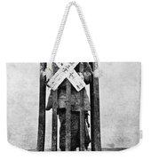 China Punishment, C1870 Weekender Tote Bag