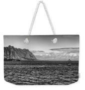 Chinaman's Hat Island From A Different Angle Weekender Tote Bag