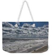 Chincoteague Beach Weekender Tote Bag