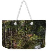 Chincoteague Reflection Weekender Tote Bag