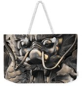 Chinese Art Weekender Tote Bag