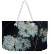 Chinese Flowers Weekender Tote Bag