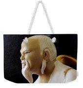 Chinese Man Weekender Tote Bag