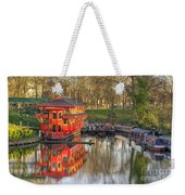 Chinese Reflections  Weekender Tote Bag
