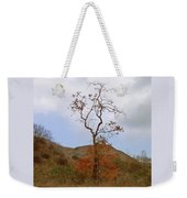 Chino Hills Tree Weekender Tote Bag