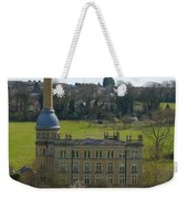 Chipping Norton Bliss Mill Weekender Tote Bag