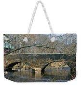 Choate Bridge Ipswich Ma Weekender Tote Bag