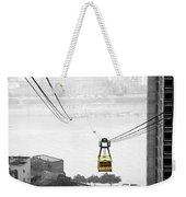 Chongqing Cable Car Weekender Tote Bag