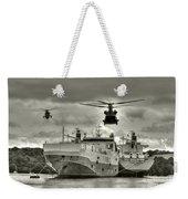 Choppers N Ships  Weekender Tote Bag
