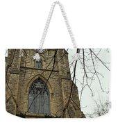 Christ Church Cathedral  Weekender Tote Bag