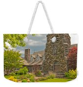 Christ Church Episcopal - Waltham Weekender Tote Bag