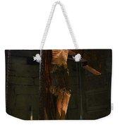 Christ Of Salardu Weekender Tote Bag