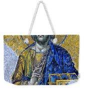 Christ Pantocrator II Weekender Tote Bag