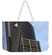 Christchurch Architecture Weekender Tote Bag