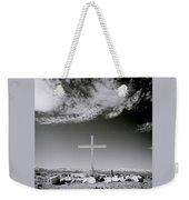 Christian Grave Weekender Tote Bag