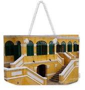 Christiansted National Historic Fort Weekender Tote Bag