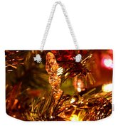 Christmas Card 1 Weekender Tote Bag