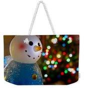 Christmas Card II Weekender Tote Bag