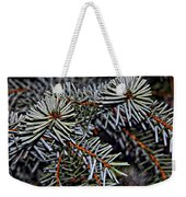 Christmas Dream Weekender Tote Bag
