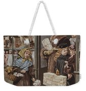 Christmas Gifts Weekender Tote Bag
