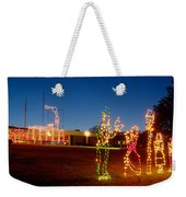 Christmas In Cayce-1 Weekender Tote Bag