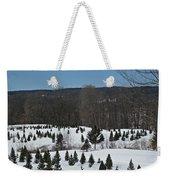 Christmas In March Weekender Tote Bag