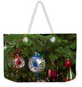 Christmas Bling #6 Weekender Tote Bag