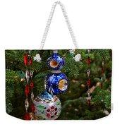Christmas Bling #7 Weekender Tote Bag