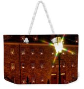 Christmas Time In Bethlehem Weekender Tote Bag