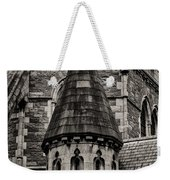Christs Church - Dublin Ireland Weekender Tote Bag