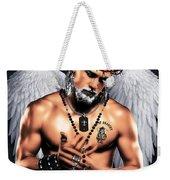 Christy Angel Weekender Tote Bag