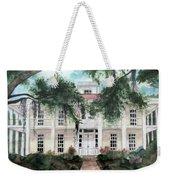 Christy's Eden Gardens Weekender Tote Bag