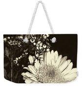 Chrysanthimum Weekender Tote Bag