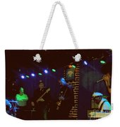 Chuck Berry's 199th Show Weekender Tote Bag
