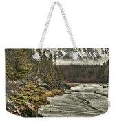 Chugach Range Weekender Tote Bag