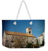 Church 2 Weekender Tote Bag