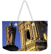Church Arequipa Peru Weekender Tote Bag
