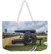 Church At Fort Moultrie Weekender Tote Bag