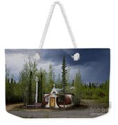 Church Beaver Creek Yukon Weekender Tote Bag