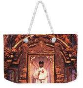 Church Icon - 84 Weekender Tote Bag